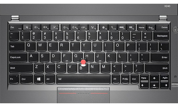 Scathing review of the Lenovo X240 | The Technical Blog of James